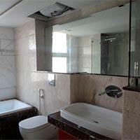 Bathroom Interior Designing