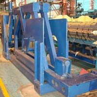 Hydraulic Core Tilting Table