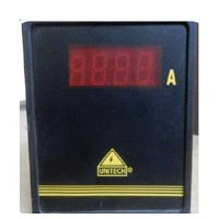 Single Phase Digital Ampere Meter