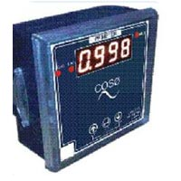 Three Phase Digital Power Factor Meter