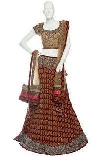 Indian Bridal Clothes