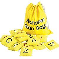 Polyester Bean Bags