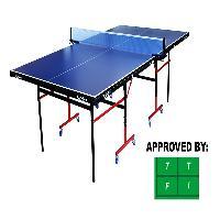 Table Tennis Table - Club