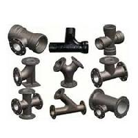 Ductile Pipe Iron Fittings