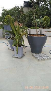 Wa0035 Stone Planter