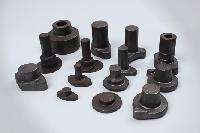 ferrous forging