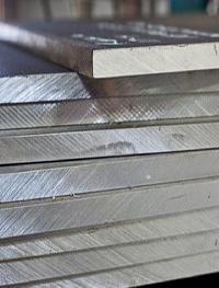 Super Duplex Steel Perforated Sheets
