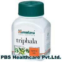 Triphala Capsules