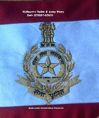 Corps of Military Police ( Sena Police) flag