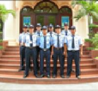 Guard Security Service
