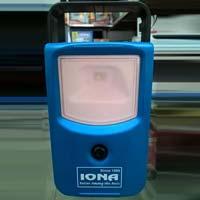Mini Solar Table Light