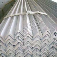 mild steel l angle