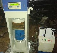 Laboratory Civil Engineering Compression Testing Machine