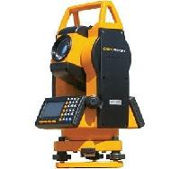 Second Reflectorless Total Station