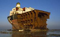 Ship Demolition Services