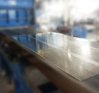 Galvanised Plain Sheets