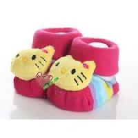 Anti Slip Baby Socks