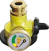 Lpg Gas Leakage Device