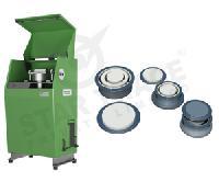 Laboratory Vibratory Cup Mill