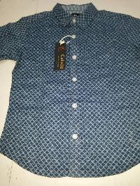 Boys shirt Half Sleeve