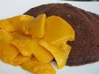 Mango Flavoured Chocolate
