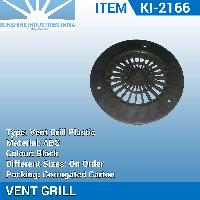 Cooker Hood Carbon Filter Grill Plastic