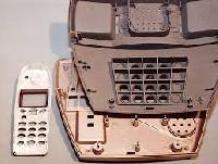 Electronics Plastic Components