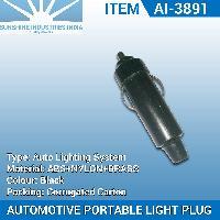 Emergency Car Light Plug
