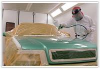 Auto Refinishing Paints