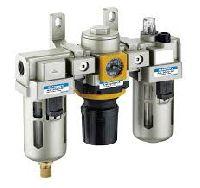 air treatment units