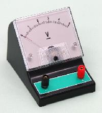 Analog Voltmeter And Ammeters