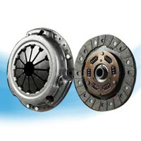 Automotive Clutches