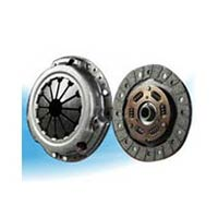 Clutch Disc & Pressure Plate