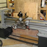Machine Tool Reconditioning Services