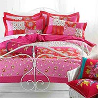 Tilly Patchwork Duvet Cover Set