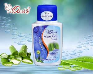 Aloe Vera Gel Body Wash