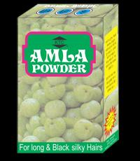 Natural Amla Powder