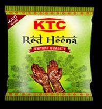 Ktc Red Henna