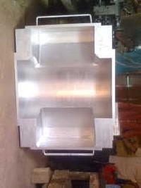 Shell Core Boxes