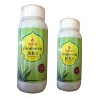 Baba Aloe Vera Juice