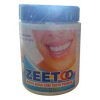 Baba Tooth Powder