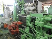 Used Toyo Pressure Die Casting Machine