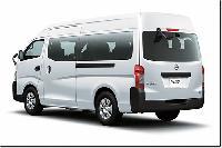 2014 New Nissan URAVAN- RHD Car