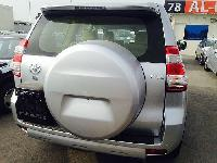 2014 NEW Toyota Prado- LHD Car 03