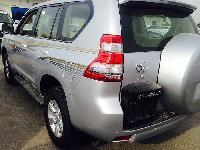 2014 NEW Toyota Prado- LHD Car 04