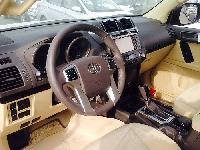 2014 NEW Toyota Prado- LHD Car 05