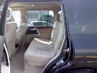 2014 RHD Toyota Landcruiser- RHD Car