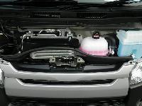 2014 Toyota Hiace- RHD Car
