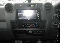 2014 Toyota Land Cruiser- RHD Car