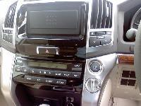 2015 Toyota Land Cruiser V8- RHD Car